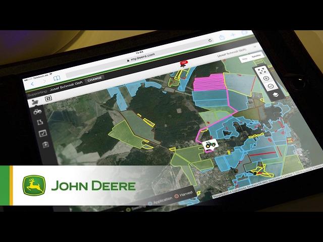 MyJobConnect John Deere