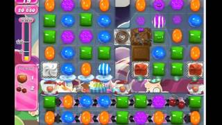 Candy Crush Saga level 1235  (no booster)