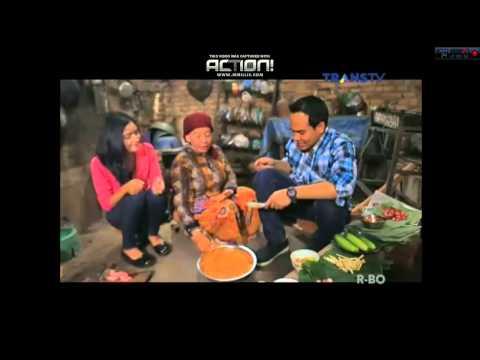 Rahasia Dapur Nenek Episode Serang Banten Part 3 You