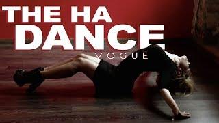 Скачать The Ha Dance Vogue Dora VELVET YOUNG DANCE CENTRE