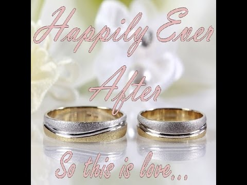 Happily Ever After #3 - So this is love