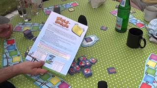 Eselsbrücke (Schmidt Spiele): Eine Rezension von Spiele-Podcast.de
