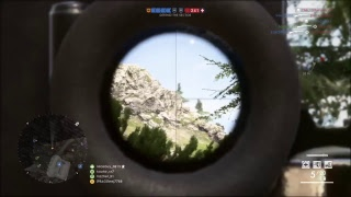 Battlefield 1 [PS4] Late night action