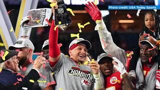 Writers Block - Super Bowl Wrap