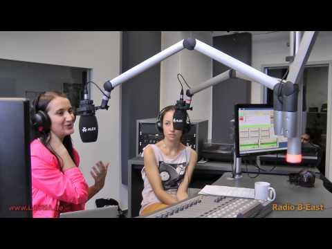 Lasma Interview Radio E-East. Berlin 2015