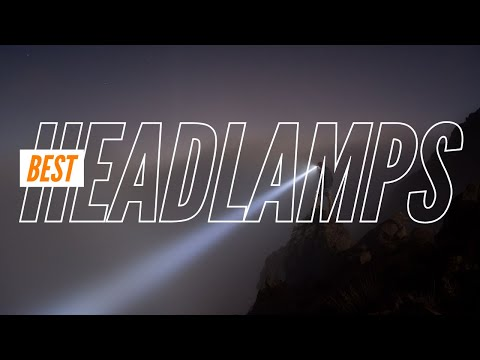Best Headlamps | The 7 Best Headlamps You Can Buy in 2020