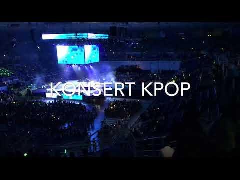 Kpop music wave penang
