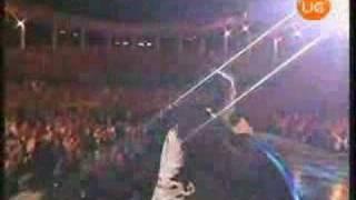 Journey - Don't Stop Believin', Festival de Viña, 2008-02-21
