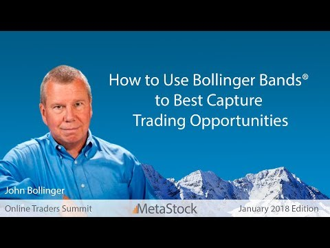 How to Use Bollinger Bands® to Best Capture Trading Opportun