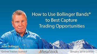 How to Use Bollinger Bands to Best Capture Trading Opportunities