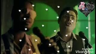 Orsadha tamil album song - WhatsApp status #5 - Neeyum enna neengi pona...