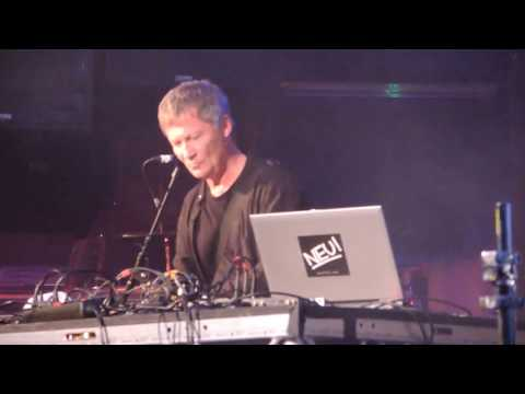 "Michael Rother - ""Live at Under The Bridge, London - 26 September 2016"" (full show) 