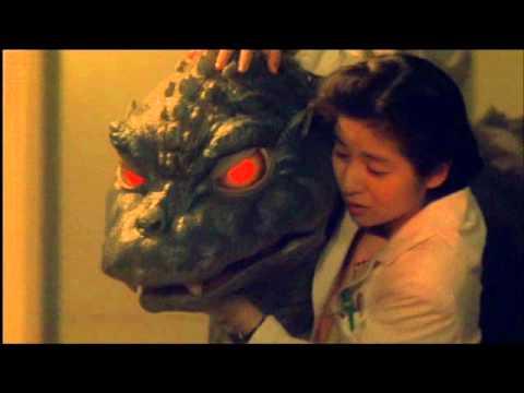 Sexy Ladies of Godzilla  No.16 Ryoko Sano