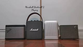Fender Newport vs Marshall Sto…