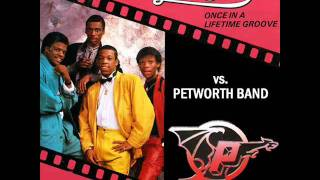 New Edition vs. Petworth Band - Once In A Lifetime Groove (Vibe Conductor Go-Go Edit)