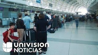 Decenas de mexicanos llegan a Canadá sin necesidad de visa, pero solo en calidad de turistas thumbnail