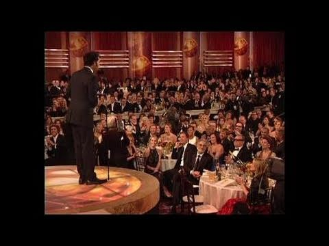 Sacha Baron Cohen Wins Best Actor Motion Picture Musical or Comedy - Golden Globes 2007