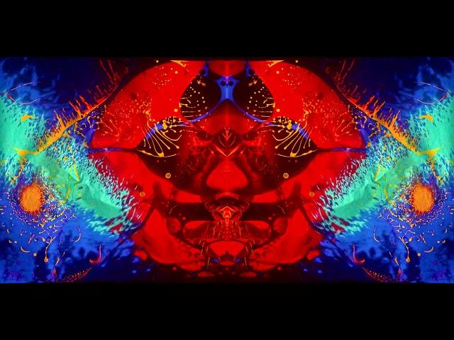 David Franz - Baby Please (Mad Alchemy Visualizer)