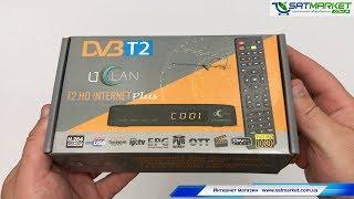 U2C T2 HD INTERNET PLUS