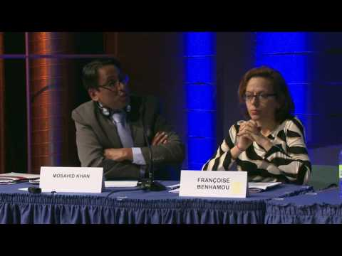 Session 11: Intellectual property in the digital age
