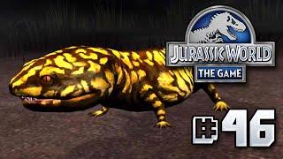 Kool-aid Killer || Jurassic World - The Game - Ep 46 Hd