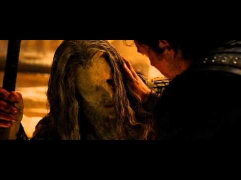Trailer do filme Areias do Inferno