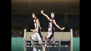 【黒子のバスケ】日向主将のクラッチタイム【よりぬき】 thumbnail