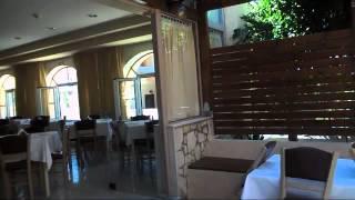 Трехзвездочный отель на Крите(, 2014-12-27T18:06:13.000Z)