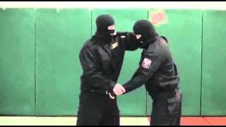 ОМОН. Видео рубрика по самообороне и боевому самбо. Урок 12.