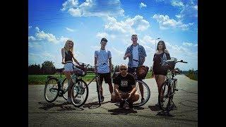 06 - trays - Wyjdź ze mną (prod.Tosuaw) + Ola Matuszak (MUSIC VIDEO)