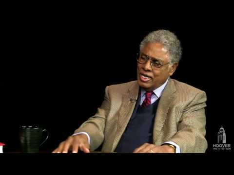 Dr. Thomas Sowell on Government economic intervention