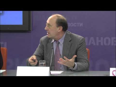В.А. Сулимов об антикоагулянтной терапии при мерцательной аритмии