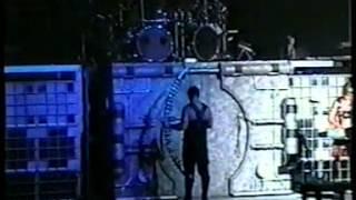 Rammstein - 2005.02.21 - Katowice [Full Show]