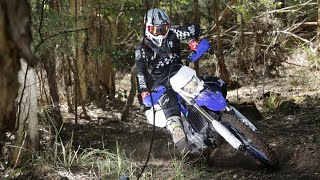 2020 Yamaha WR250F First Ride Impressions