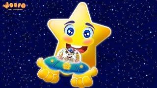 Twinkle Twinkle Little Star Lullaby - Sleep music 432 Hz (1 hour)