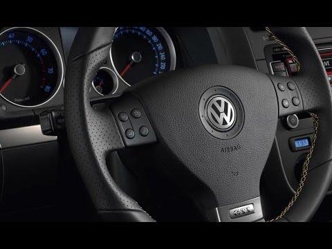 Volkswagen Golf Mk5 RetroFit Multifunction Steering Wheel ...
