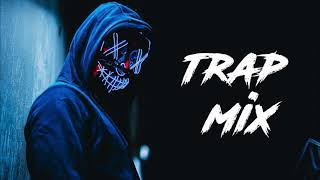 Aggressive Trap Mix ☢  Best Trap, Rap & Bass Music 2019 🎮 Gaming Mix
