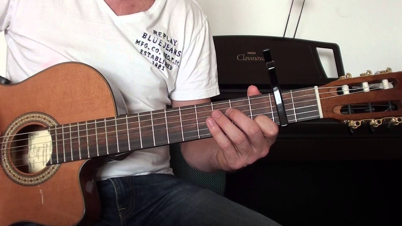 gstanzl melodie