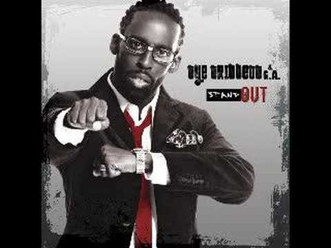 Chasing After You (The Morning Song)- Tye Tribbett & G.A.