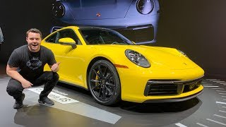 2020 PORSCHE 992! *Everything You NEED To Know*