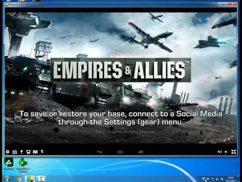 empires allies tricks cheats