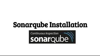 SonarQube Server Installation & Configuration