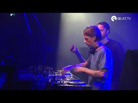 Bart Skils b2b Paul Ritch - Live at Awakenings By Day, Gashouder (ADE 2017, Amsterdam)