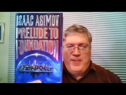 Foundation Series by Isaac Asimov - Overview