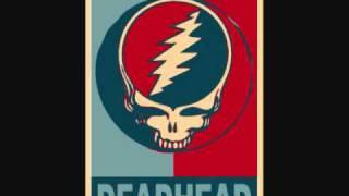 """Grateful Dead - """"He"""