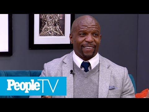 Terry Crews Is Staying In Shape For 'White Chicks 2'  PeopleTV