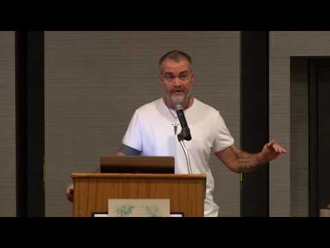 Ken O'Keefe - World Citizen Solutions - Free Your Mind 4 Conference 2016 Ken O'Keefe
