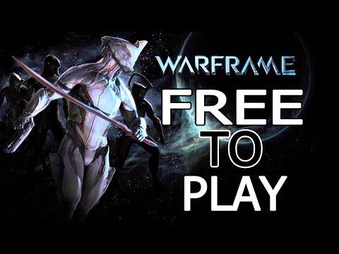 """FREE TO PLAY   EP 6   Warframe """"J U E G A Z O !!!"""""""