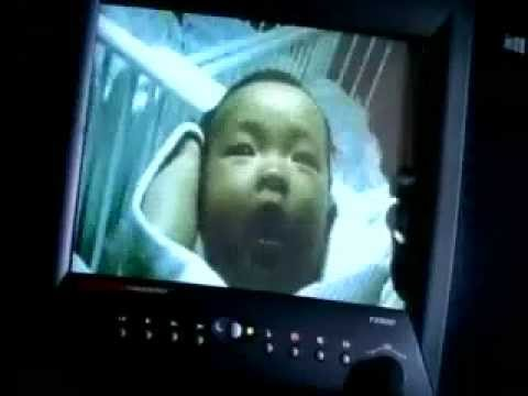 compaq presario computer adoption commercial (1997)