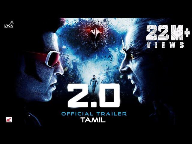 2 0 Movie Review Rajinikanth Akshay Kumar S Sci Fi Action Film Is A